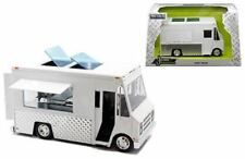 Jada 1:24 W/B Metals Just Trucks Food Truck MiJo Exclusives Diecast Car 30211