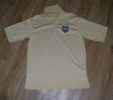Pittsburgh Penguins 2012 NHL Draft Pittsburgh Polo Shirt men's size-Small RARE