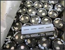 JAMICON Elko Condensatore Radial 10000µf 35v 22x47mm ra.10 2 PZ