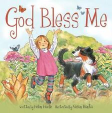 God Bless Me: By Helen C. Haidle