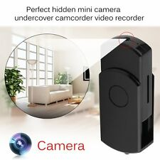 Mini DVR USB DISK HD HIDDEN Spy Camera Motion Detection Video Recorder Cam NEW