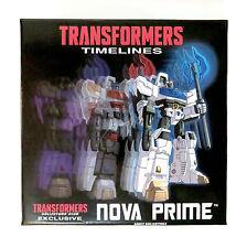 Transformers TFCC Nova Prime