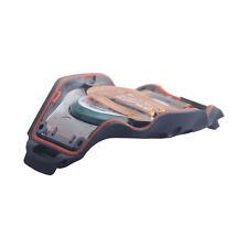 Schwarz Rückseite Gehäuse Unten Abdeckung mit Batterie für Garmin Approch S3