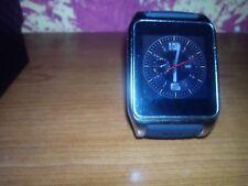 Smart Watch 3G Wifi  Bluetooth Android Sim Macchina fotografica Rom: 4GB Ram:512
