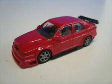 Herpa  021678 Alfa Romeo H196 1:87 NEUwertig OVP