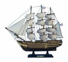 Hampton Nautical Uss Constitution Tall Ship 15""