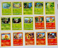 New! Full Set 1-25 POKEMON CARDS McDonalds 2021  25th Anniversary Base Set 🔥