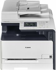 Canon MF624CW Wireless Color Laser Print/Copy/Scan All-in-1 (no toner)/1 YR WTY