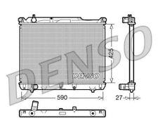 DENSO DRM47019 Kühler, Motorkühlung   für Suzuki Grand Vitara I