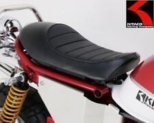 Selle Kitaco #610-1300050 Honda Monkey 125 / NEUVE / Livraison directe Japon