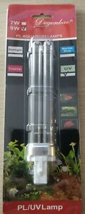 PL/UV Aquarium Lamp 9W de-gen-bao