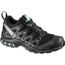 Calzado de mujer Zapatillas fitness/running negros Salomon