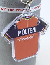 Merckx Molteni Campagnolo Milan-San Remo Jersey Keyring Tour De France Cycling