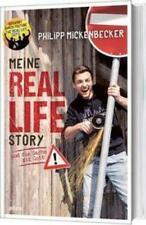 Meine Real Life Story und die Sache mit Gott Philipp Mickenbecker Buch Deutsch
