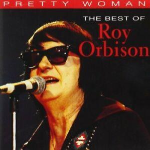 Roy Orbison [CD] Pretty woman (compilation, 15 tracks)