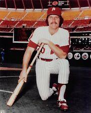 Philadelphia Phillies MIKE SCHMIDT - 8x10 Glossy Official Photo Print Baseball