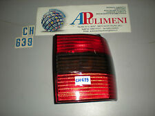 55810 FANALE POSTERIORE (REAR LAMPS) DX VOLKSWAGEN PASSAT SW 93> FUME' DEPO