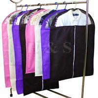 Top Quality Suit Cover Skirt Dress Garment Coat Clothes Shirt Travel Bag Carrier