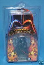 Star Wars ROTS Celebration 3 Darth Vader MOMC+Star Case