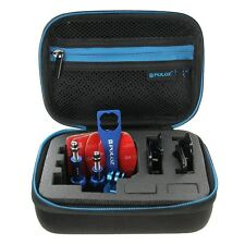 Waterproof Carrying Bag Travel Case for GoPro HERO4 Session 5 4 3+ 3 2