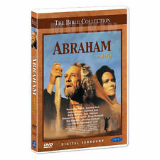 The Bible Collection - #1 Abraham (1994) DVD - Richard Harris (*NEW *All Region)