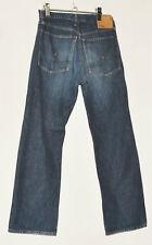 """G Star Raw Pantalones Jeans G 33 01 W 30"""" L 32 Azul"""