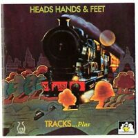 Heads Hands And Feet - Tracks [CD]