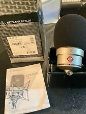 Neumann TLM 49 Cardioid Studio Condenser Microphone - working perfectly