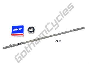 2001+ Ducati Dry Clutch Pushrod Push Rod Control Pressure Plate Bearing O-Rings