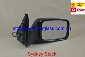 NEW DOOR MIRROR FOR NISSAN X-TRAIL T30 2001 - 2007 (Right Driver Side)