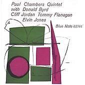 Blue Note Quintet Music CDs