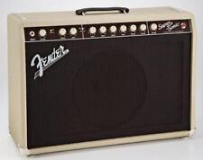 Fender Super-Sonic 22 Combo (Blonde)