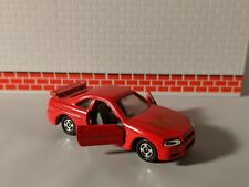 Tomica Nissan Skyline GT-R R34 from 30th Anniversary box set VHTF!