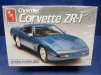 1991 CHEVROLET CORVETTE ZR-1 1/25 AMT ERTL **NEW SEALED**