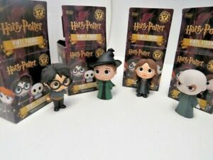 Funko Mystery Minis Harry Potter Series 1 Harry Voldermort + Your Choice