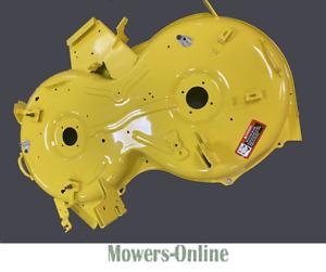 John Deere Mower Deck Shell 42M AM140448 X300 X304 X310 X320 X324 X340 X360