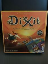 Asmodee Dixit Board Game New Sealed