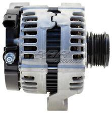 BBB Industries 11347 Remanufactured Alternator