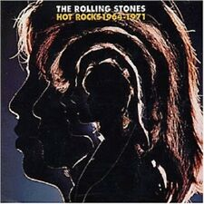 Rolling Stones - Hot rocks 1964-1971 Doppel CD