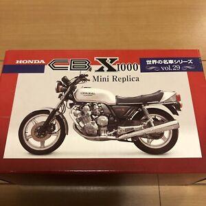 Honda CBX1000 Mini Replica Model Japan