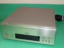 DENON PRECISION Audio Component AM-FM Stereo Tuner Hi-Fi Separate UTU-F88 Gold