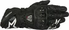 Alpinestars GP Pro R2 Leather Gloves - XL, Black, 3556717-10
