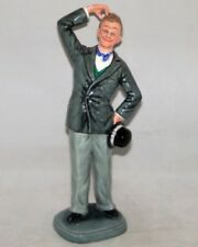 Royal Doulton STAN LAUREL Classic Entertainers Limited Edition Figurine HN2774