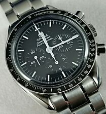 Immaculate OMEGA Speedmaster Professional Moon Watch 1998. Never refinished 42mm