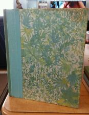 Vintage The Art of Sewing Hardcover Book Time Life Delicate Ware
