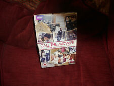Call The Midwife - The Collection (DVD, 2013, 6-Disc Set, Box Set)