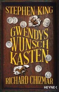 Gwendys Wunschkasten