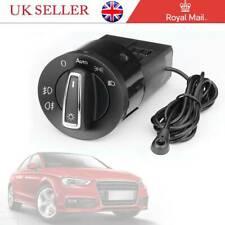 Auto Head Light Sensor w/ Switch Suit For VW Polo Golf 4 Jetta MK4 Amarok Passat
