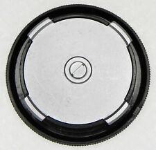 Corpo-Parapolvere protezione per fotocamera Leica M LM M1 M2 M3 M4 M5 M6 M7 M8 M9