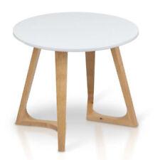 Unbranded Oak Side Tables
